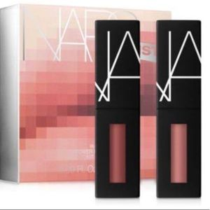 NARS Narcissist two  mini lipgloss set